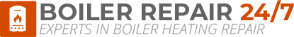 Immingham Boiler Repair Logo